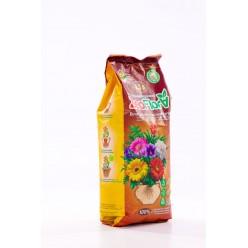 Влагосберегающий грунт Zeoflora универсальный 2,5л
