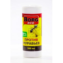 BORG Эко против муравьев, 500 мл