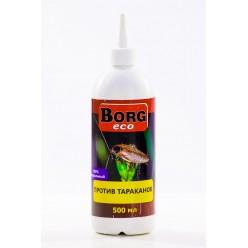 BORG Эко против тараканов, 500 мл