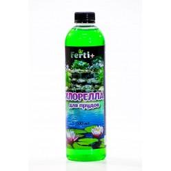 Хлорелла для прудов Ferti+ 0,5л