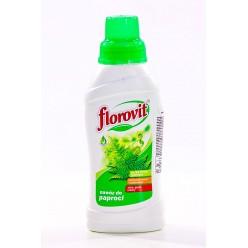 """Удобрение """"Флоровит"""" для папоротников жидкое 0,55 л."""