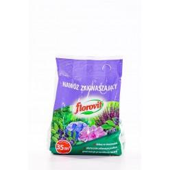 """Удобрение """"Флоровит"""" закисляющее 1 кг (мешок)"""