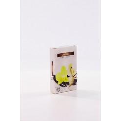 Свеча ароматиз. плав. ваниль (6шт/уп)