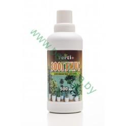 Зоогумус для комнатных растений Ferti+ 500мл