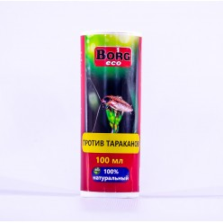 BORG Эко против тараканов, 100 мл