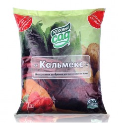 Кальмекс 1кг  пакет