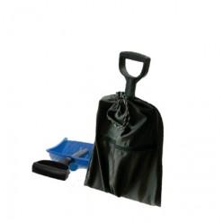 Лопата для снега с регулировкой в чехле LHOTSE, Т0027461