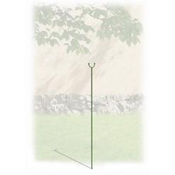 Подпорка для веток металлическая 2,4м
