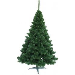 Ель искусственная Пихта Люкс зеленая 100 см