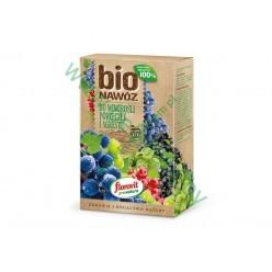 Удобрение Флоровит (Florovit)  Про Натура БИО виноград, смородина, крыжовник 800г коробка