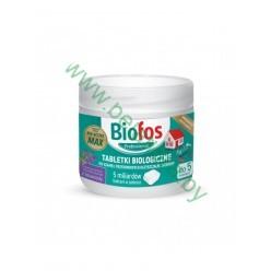 Препарат для септиков и бытовых очистительных станций Biofos Professional, таблетки 20гх12шт, банка