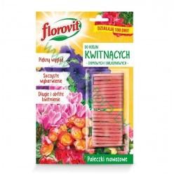 Палочки удобрительные для цветущих 20 шт