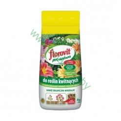 """Удобрение """"Флоровит Про Натура"""" для цветущих растений, 4 кг"""