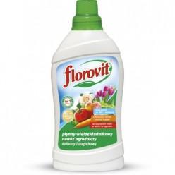 Удобрение Флоровит (Florovit) универсальное жидкое, 1кг
