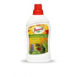 Удобрение Флоровит для хвойных осеннее жидкое, 1 л