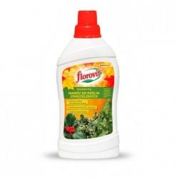Удобрение Флоровит для вечнозелёных осеннее жидкое, 1 кг