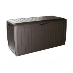 Комод садовый BOXE BOARD коричневый 290л.