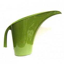 Лейка пласт. 2л  оливковая 0660-008