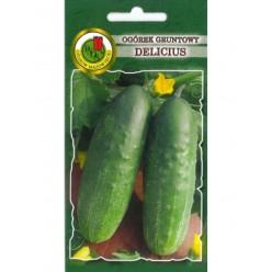 """Огурец Делициус  5г. (семена) """"PNOS"""""""