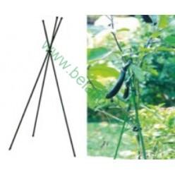 Опора для растений треугольник 90см JAW9936