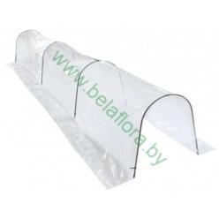 Минипарник сборный 1,5х4м (дуги+пленка+шпильки) EVA5721