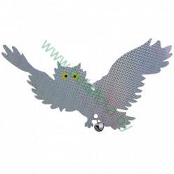 Отпугиватель птиц с колокольчиком 2шт/уп DOS2675