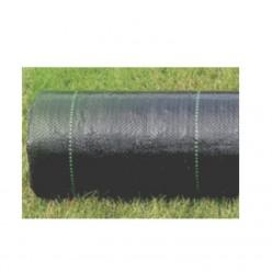 Агроткань черная  70гр/м2  1,6м х 50м AGO4448