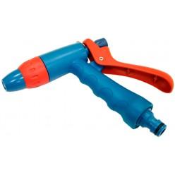 Пистолет пластиковый оросительный  AJP21C