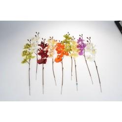 Искусственный цветок орхидея 40см