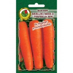 """Морковь """"Берликумер-Перфекция"""" 5 г."""