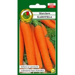 "Морковь Каротелла 5 г. ""PNOS"" (семена)"