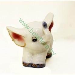 Слон керамический 5 см