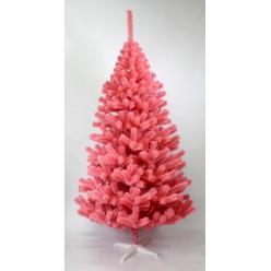 Пихта искусственная розовая 150 см