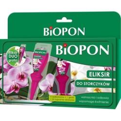 Биопон Эликсир для орхидей Дуо  5x35мл+ 1x35мл 1616 APROM