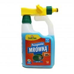 Жидкость против муравьёв 950мл х 1000м.кв. Атомизат