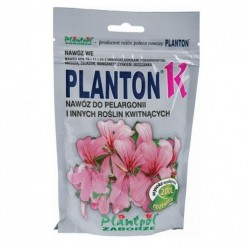 Удобрение Planton для пеларгонии