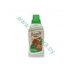 """Удобрение """"Флоровит""""(Florovit) для кислотолюбивых растений жидкое 0,55 кг."""