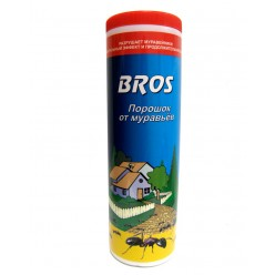 "Порошок от муравьёв ""Брос"" 250г 085 RU BY KZ 21"