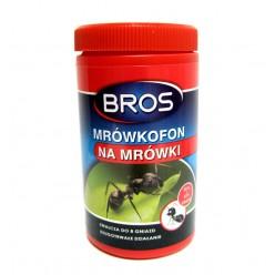 """Порошок от муравьёв """"Bros"""", 60 г.+20 г."""