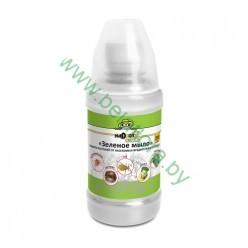 Зеленое мыло универсальное средство от насекомых вредителей, 250 мл, Nadzor Garden PEST30