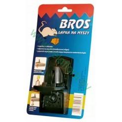 """Ловушка для мышей пластмассовая """"Bros"""""""