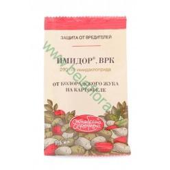 """""""Имидор"""" от колорадского жука на картофеле ВРК 1,5 мл в пакете/150кв.м 027141"""