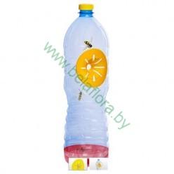 Ловушка для ос пласт. на бутылку (2 шт/уп)