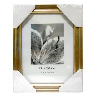 Рамка для фото 15 х 20 см. арт. WB012/6Х8